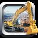 Excavator by App Holdings
