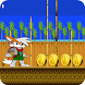 Classic Jump Super Fox Bros Wo by Greate Runner for kids