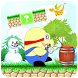 Jungle World Of Minion by VNG Studio App
