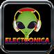 Radios de Música Electronica by Xoogapps