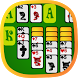 Classic Klondike Solitaire by Andela ICT