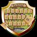 Fight War field Keyboard