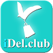 "iDel.club by ""iDel.club"" Integrated Delivery"