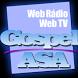 Rádio Gospel Asa by Suaradionanet