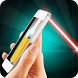 Laser X Joke by Baby Apps And Games