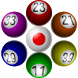 Lotto Number Generator Japan by ActMan