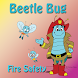 Beetle Bug Fire Safety by Child Safety Apps, LLC