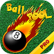8 Balls Pool Snooker Billiards by dexati