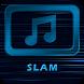 Koleksi Lagu Slam Malaysia by Adjie Studio