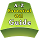 A-Z Essential Oils Guide by Fas F