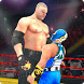 ROYAL WRESTLING RUMBLE REVOLUTION : FIGHTING 2K18 by BigTime Games
