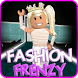 New Tips for Roblox Fashion FRENZY by DAF GAMES Inc.