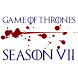 Thrones Season 7 Countdown by Green Mayo Project