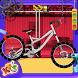 Bicycle Factory Mechanic by Kids Fun Studio
