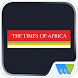 The Times Of Africa by Magzter Inc.