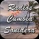 Music Radios Cumbia Sonidera by DanielSalaz
