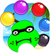 Turtle Bubble Shooter by Mohaat