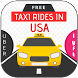 Free Taxi Coupons in USA - Promo