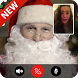 Santa claus Video call / Christmas by FPAPPS