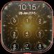 Starry Keypad Lock Screen by Secure Lockscreen Apps