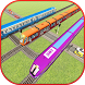 Modern City Train Driving Simulator 3D:Fast Trains by Stain For Games
