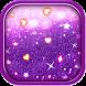 Glitter Live Wallpaper by Thalia Spiele und Anwendungen