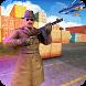 Gangster Battle City War by Tribune Games Mobile Studios