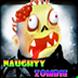 naughty zombie