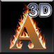 Armageddon Live Wallpaper 3D by Panoptica