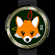 WATCHFACE: The Fox Watch by THE FACTION