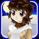 Anime Snowbound - Dress Up by CallisTek