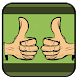 2 Thumbs Way - Impossible game by Esk Ideas