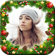 PicDesign: Christmas Photo Frames - Photo Effects