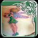 Tinkerbell Tattoo Designs