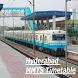 Hyderabad MMTS Timetable by Apptainment