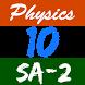 Physics class 10 SA2