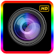 HD Night Camera by PhotoDesigns