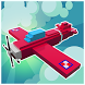 Plane Craft: Square Air by Crafting And Building Games For Girls Adventure