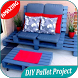 300+ DIY Pallet Project Design Ideas by appsdesign