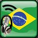 Radios Brasil-Música Brasileira by Apps Radios exitoya