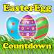 Easter Egg Countdown by Fedmich