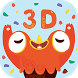 Eggo 3D Show by Fevolution