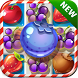 Fruits Forest Match 3 Puzzle by pelet pelet pelet