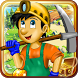 Gold Miner (Treasure Island) by FANTASY