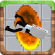 Portal gun for MCPE 2017 by KAPRICA DESIGN