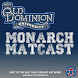 ODU Wrestling Monarch Matcast by Jason Bryant