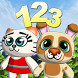 Animal Math Adventure For Kids by Onevisiongames