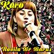 Lagu Karo Novita Barus Lengkap by Rono Saekan Musik
