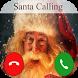 Santa Claus calling simulator Prank