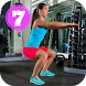 7 min Squats – Lower Body by Healthy Body Apps
